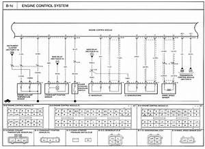 Kia Spectra 5 Check Engine Light Come On Intermitent The