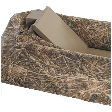 portable duck blind backrest for beavertail 174 attack portable pit blind