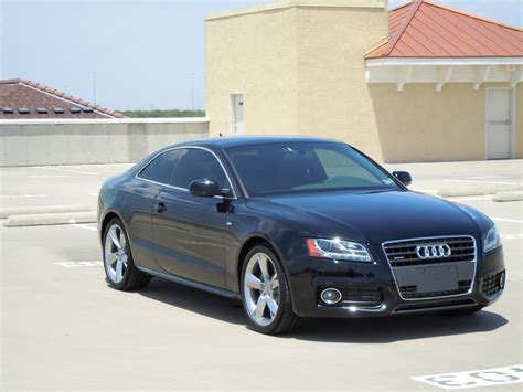Audi A5 Modification by Nftrix 2011 Audi A5 Specs Photos Modification Info At