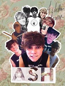 (4) ashton irwin collage | Tumblr | | 5 S O S ...