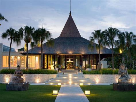 The Royal Santrian Luxury Beach Villas In Bali Room