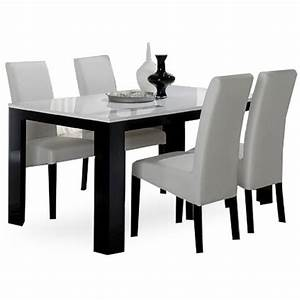 Table A Manger Ronde Pas Cher : table salle a manger cdiscount ~ Melissatoandfro.com Idées de Décoration