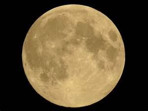 Full Beaver Moon 2017: Meaning Behind November's Almost ...  Full