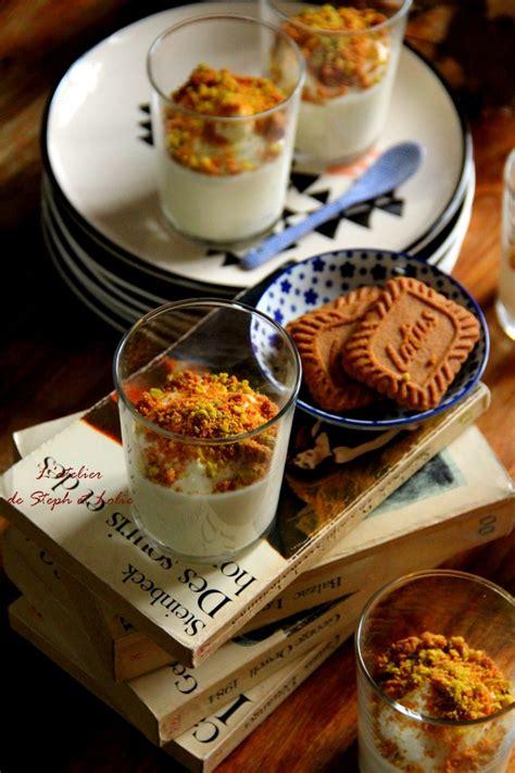 dessert 224 base de chocolat blanc l atelier de steph et lolie
