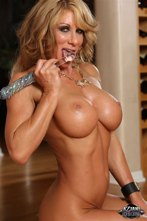 Photo Set Aziani Iron Part