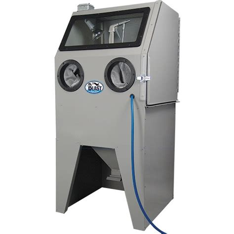 Abrasive Blast Cabinet Vacuum by Usa Skat Cat 28 Abrasive Blast Cabinet No Vac Tp Tools