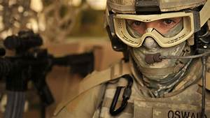 'Lone Survivor' Marcus Luttrell: '300 Marines can wipe out ...