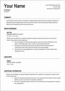 resume builder 100 free resume ideas With resume builder online free printable