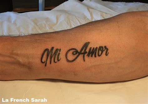 Lettrage Tattoo Calligraphie Li47 Jornalagora