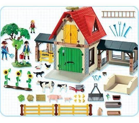 best deals on playmobil farm 4490 animal farm playmobil compare prices on pricespy
