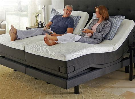 king size bed frames for sale reverie 8q adjustable bed foundation