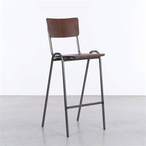 industriele stoelen tweedehands bij ons vindt u buisframe industri 235 le stoelen fauteuils