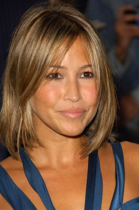 best haircuts thinning hair 10 medium haircuts for thin hair learn haircuts