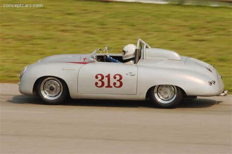 first porsche 356 1955 porsche 356 conceptcarz com