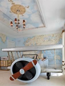Lit Garçon Original : chambre enfant 6 ans 50 suggestions de d coration ~ Preciouscoupons.com Idées de Décoration