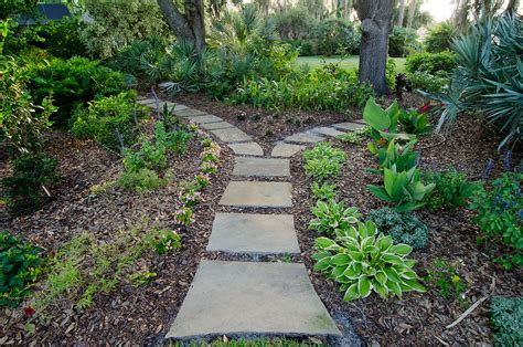 pathways entryways dry laid mortared path tampa fl