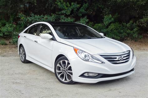 Research the 2011 hyundai sonata at cars.com and find specs, pricing, mpg, safety data, photos, videos, reviews and local inventory. A Slick Look: 2014 Hyundai Sonata 2.0T Review   Joy in the ...