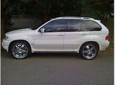 bmwmanzzz17 2001 BMW X5 Specs, Photos, Modification Info