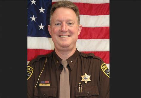 whmi  local news sheriff murphy talks stay home