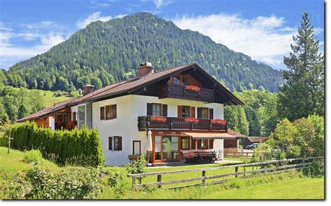 Ferienwohnung Ramsau Bei Berchtesgaden Im Bersteigerdorf
