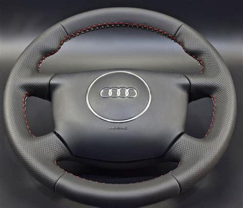 Volante Audi A4 Volante Tapizado Audi A3 A4 A6 Tipo S Line Piel 159