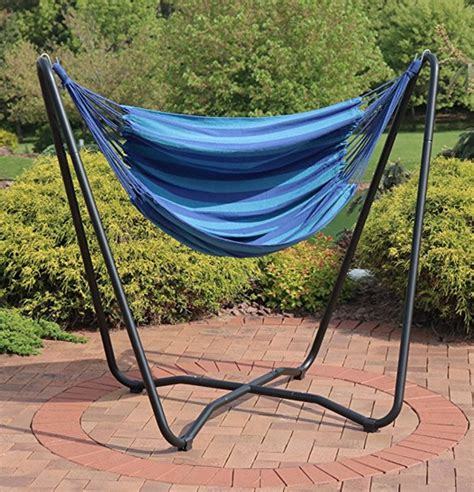Bedroom Hammock Stand by Hanging Rope Hammock Chair With Stand A Thrifty