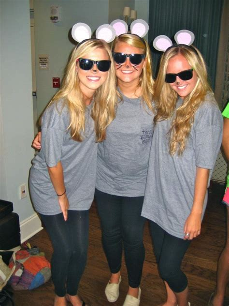 3 blind mice costume 14 costume ideas that reveal your creativity