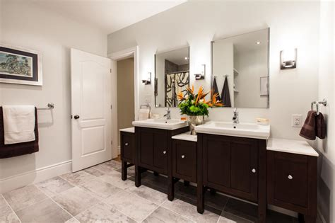 masterbath vanities hilary farr hgtv