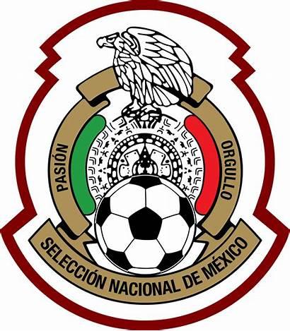 Mexico Football Team National Wikipedia Badge Svg