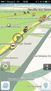 Mettre Waze Sur Carplay : r activer les alertes radars waze sur ios et android sur mac ou pc wearemobians ~ Maxctalentgroup.com Avis de Voitures
