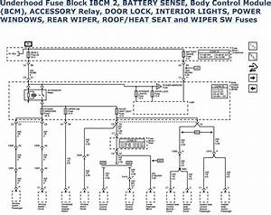 House Fuse Box Diagram Label