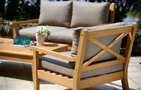 wood garden furniture buyers guide     original