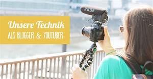 Was Ist Ein Vlogger : ausr stung f r reiseblogger vlogger diese technik nutzen wir ~ Orissabook.com Haus und Dekorationen