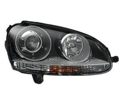 vw rabbit 2006 2009 right passenger side replacement