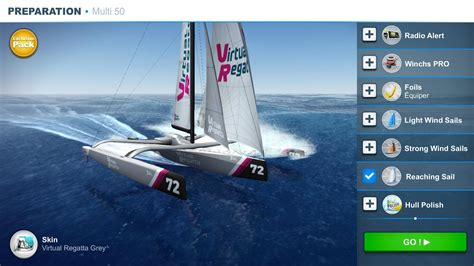 virtual regatta offshore  android apk