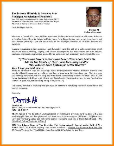 realtor introduction letter 6 new real estate introduction letter 7260