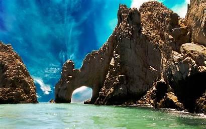 Mexico Cabo Lucas San Wallpapers Desktop Background