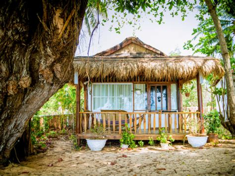 Bamboo Cottage  Hotels In Phu Quoc  Vietnam Hotels