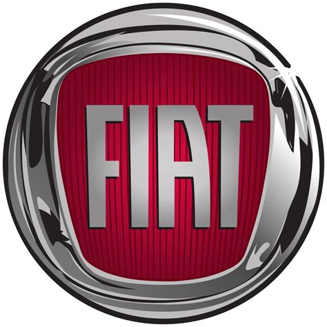 Fiat Car Logo by Italian Car Brands Companies And Manufacturers Car