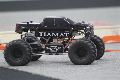 rc monster truck freestyle tamiya txt 1 pro mod race monster reader 39 s ride rc car
