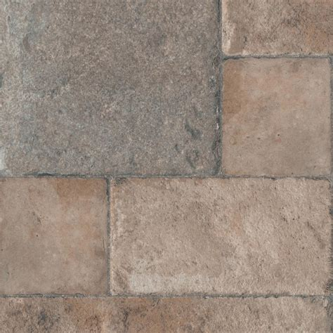 tile style laminate flooring home decorators collection tuscan stone bronze 8 mm thick x 16 in wide x 47 1 2 in length