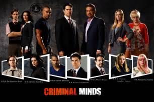 Criminal Minds Postes | Tv Series Posters ...