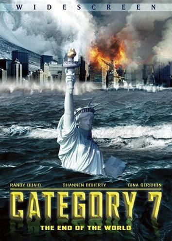 Koniec świata (12)  Film Katastroficzny
