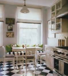 Banquette Design by 7 Essentials For A Kitchen Banquette Design