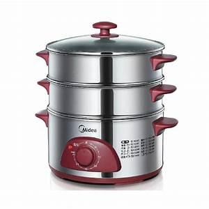 Cuit Vapeur Inox : cuit vapeur inox electrique trouvez le meilleur prix sur ~ Melissatoandfro.com Idées de Décoration