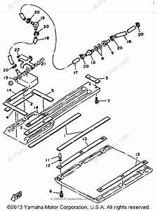 1989 Yamaha Waverunner Wiring Diagram
