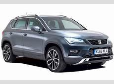 SEAT Ateca SUV 2019 review Carbuyer