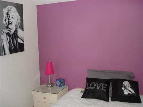 Chambre Fille Marylin  2 Photos Miminexxl
