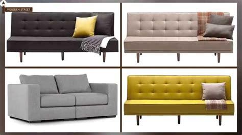 fabric sofa buy stylish fabric sofa   wooden