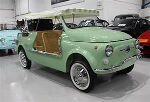 Fiat 500 Jolly : fiat 500 giardiniera jolly lhd ~ Gottalentnigeria.com Avis de Voitures